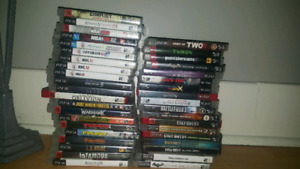 PS3 Games $8 each or $250 for all