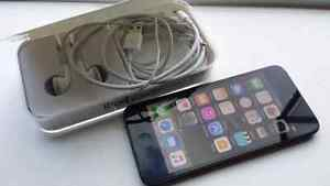 Apple Ipod touch 32gb grey 6th generation