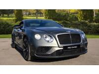 2016 Bentley Continental GT 4.0 V8 S Mulliner Driving Spec Automatic Petrol Coup