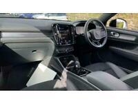 2021 Volvo XC40 B4 FWD (PETROL) R-DESIGN AUTOMATIC Climate Control, Rear Parking