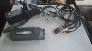 Accessoires Xbox 360 Harddrive Fil Micro.