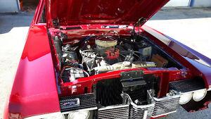 1969 MERCURY COUGAR XR7 351W CLASSIC MUSCLE CAR
