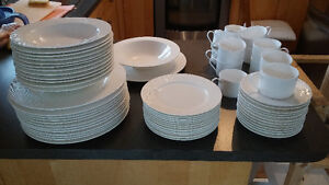 Ensemble vaisselle 12 personnes