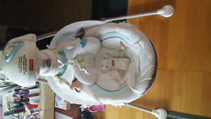 Fisher Price Baby Swing (OBO)