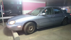 1998 Mercury Sable GS Other