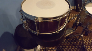 Seven Drumworks 14x6 maple snare