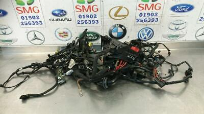 MERCEDES GLA X156 GLA200 DIESEL ENGINE WIRING LOOM HARNESS FUSE BOX FAST POSTAGE