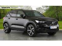 2020 Volvo XC40 ESTATE 1.5 T3 (163) R DESIGN Pro 5dr SUV Petrol Manual