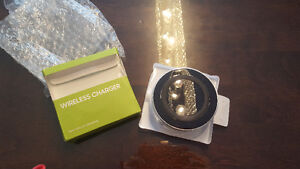 Wirelless charger pour cellulaire neuf