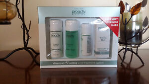 America's #1 selling acne treatment  system