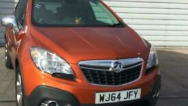 image for 2014 Vauxhall Mokka 1.6i SE 5dr Hatchback petrol Manual