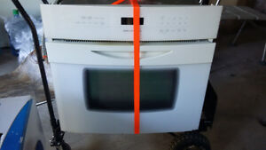 In Wall Jenn Air Convection Oven
