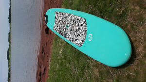 Stand up paddle board. 12ft