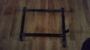 2000 civic racing seat bracket