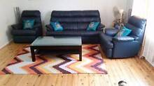Lounge Suite 5 Seater Sofa St Andrews Campbelltown Area Preview