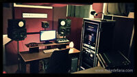 Recording Studio and Mixing ( Pro Recording at affordable rates)