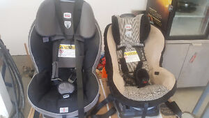 Britax children car seats