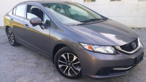 honda civic 2014 EX * automatique*Camera*toit ouvrant*