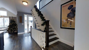 Stairs Recapping and Renovations