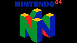 Looking for Nintendo 64 games!