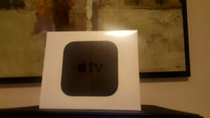 Apple TV 1800p 32GB