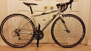 Giant OCR 3 in excellent condition with new components