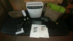 Resperonics Simply Go Portable Oxygen Concentrator