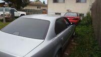 1998 BMW 7-Series Sedan