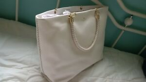 Claudine Elliot Place Tote by Kate Spade
