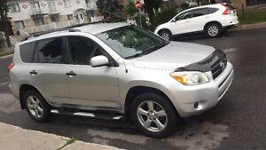 2008 Toyota RAV4 VUS