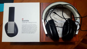 Selling Polk Buckle Over-ear Headphones
