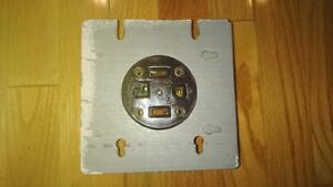 4 Prong Dryer Receptacle