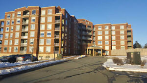 Sought After 1400 Sqft Ground Level Clayton Park Condo