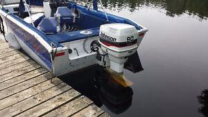 à vendre ou échange de bateau contre cote a cote Saguenay Saguenay-Lac-Saint-Jean image 2
