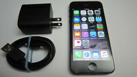Apple iPhone 5 16GB with Bell