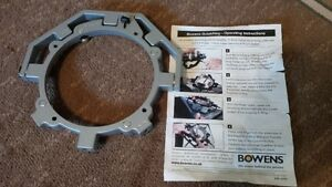 Bowens Quick Ring with Swivel