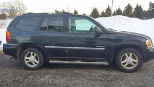2006 GMC Envoy SUV, Crossover - $2,000