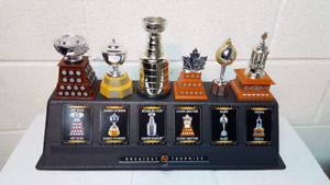 NHL Trophy Collection