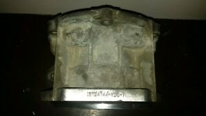 4L60E 4L65E 4X4 4WD TRANSMISSION TO TRANSFER CASE ADAPTOR Kitchener / Waterloo Kitchener Area image 4