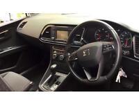 2013 SEAT Leon TDI SE DSG Manual Diesel Hatchback