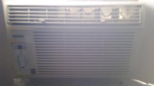 Danby 6000 BTU window AC