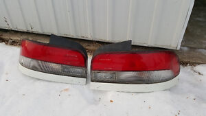 94-01 Subaru JDM Tail Lights! Only 1 Set Available NOW!
