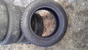 Winter I Pike snow tire