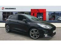 2020 Ford Fiesta 1.0 EcoBoost 125 ST-Line X Edition 5dr Petrol Hatchback Hatchba