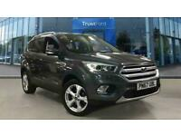 2017 Ford Kuga 1.5 EcoBoost 150ps Titanium X 2WD 5dr ONE OWNER + FULL SERVICE HI