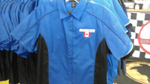 Men's  and Ladies Shelby Canada West Signature Shirt's Strathcona County Edmonton Area image 5