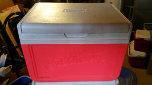 Bubblicious small lunch cooler only $9. See my other ads........