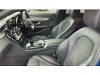 2019 Mercedes-Benz C-CLASS C220d AMG Line Premium 9G-Tron Auto Estate Diesel Aut