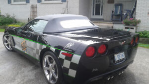 2008 INDY PACE CAR CORVETTE