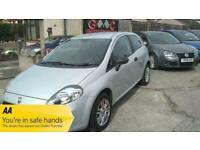 2012 Fiat Punto POP HATCHBACK Petrol Manual